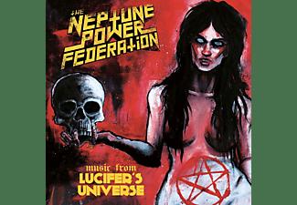 The Neptune Power Federation - Lucifer's Universe (Gtf.Black Vinyl)  - (Vinyl)