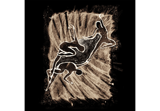 Laster - Het Wassen Oog  - (CD)
