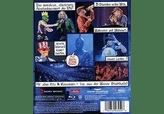 EAV - 1000 Jahre EAV Live-Der Abschied  - (Blu-ray)