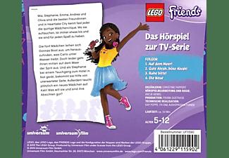 VARIOUS - LEGO Friends (CD 31)  - (CD)