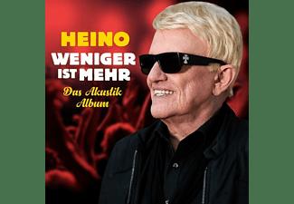 Heino - Live & Unplugged  - (CD)