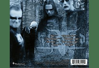 Khold - TIL ENDES -REISSUE-  - (CD)