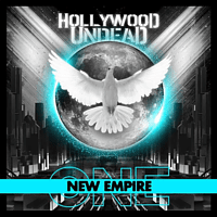 Hollywood Undead - New Empire, Vol. 1 [CD]