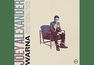Joey Alexander - Warna  - (CD)