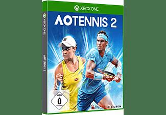 AO Tennis 2 - [Xbox One]