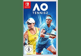 AO Tennis 2 - [Nintendo Switch]