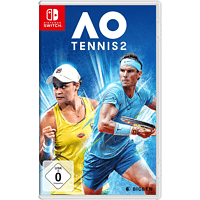 AO Tennis 2 - [Nintendo Switch]