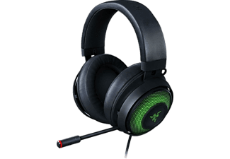 RAZER Gaming Headset Kraken Ultimate, USB, schwarz (RZ04-03180100-R3M1)
