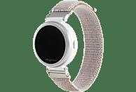 PINGONAUT Puma Kinder-Smartwatch Nylon, Universal, Hellrosa
