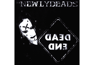 The Newlydeads - DEAD END  - (Vinyl)
