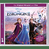 Disney - Die Eiskönigin 2 (Das Original-Hörspiel zum Film) - [CD]