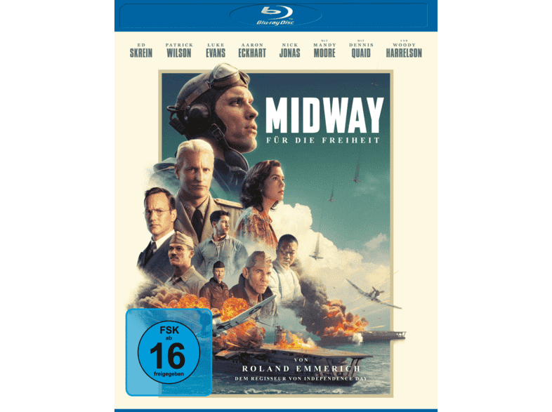 midway für die freiheit