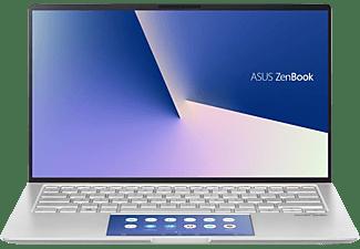 ASUS Notebook ZenBook 14, Silber (90NB0MP6-M06800)