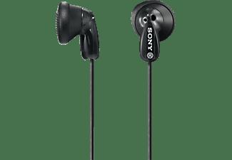 SONY MDR-E9LP, In-ear Kopfhörer Schwarz