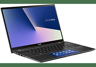 ASUS Notebook ZenBook Flip 14 UX463FL-AI068T, Grau (90NB0NY1-M00890)
