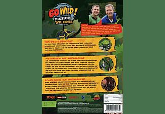 Schatzsuche Auf Madagascar (29)-DVD DVD