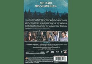 CASTLE ROCK - 1. STAFFEL DVD