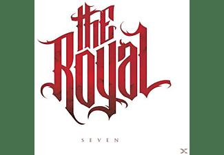 The Royal - Seven  - (Vinyl)