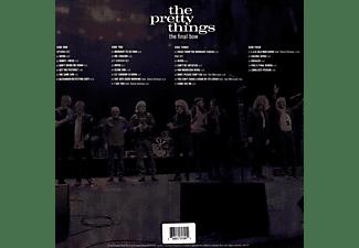 The Pretty Things - FINAL BOW -GATEFOLD-  - (Vinyl)