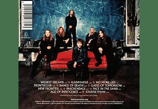 Iron Maiden - Dance Of Death (2015 Remaster) [CD]