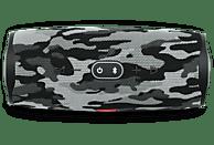 JBL Charge 4 Bluetooth Lautsprecher, White Camouflage, Wasserfest