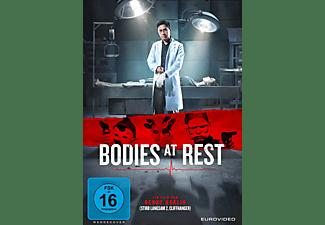 Bodies at Rest DVD