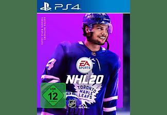 NHL 20 - [PlayStation 4]