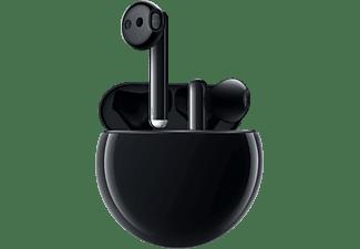 HUAWEI Écouteurs sans fil Freebuds 3 + Chargeur sans fil Noir