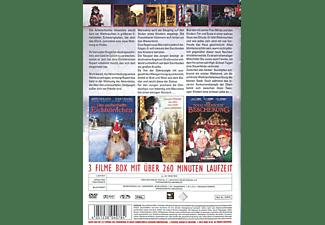Weihnachten Spielfilm Box DVD