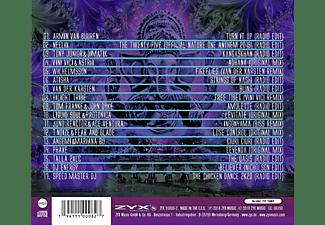VARIOUS - Psy Trance 2020  - (CD)