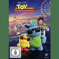 A Toy Story: Alles hört auf kein Kommando [DVD]