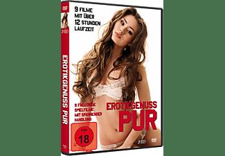 Erotikgenuss Pur DVD
