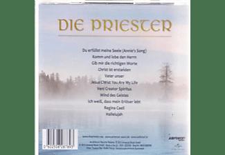 Die Priester - Halleluja!  - (CD)
