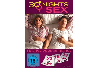 30 Nights of Sex to save your Marriage DVD