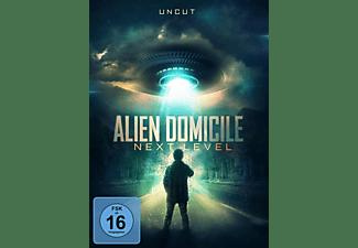 ALIEN DOMICILE-NEXT LEVEL DVD