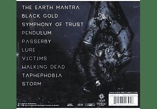 Infected Rain - ENDORPHINE  - (CD)