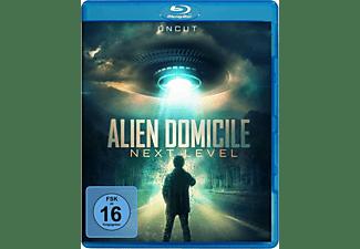 ALIEN DOMICILE-NEXT LEVEL Blu-ray