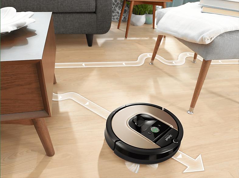 iRobot-Roomba-966-Staubsauger
