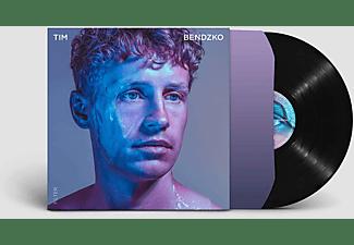 Tim Bendzko - FILTER  - (Vinyl)