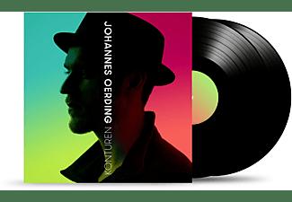 Johannes Oerding - Konturen  - (Vinyl)
