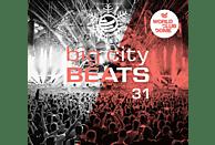 VARIOUS - Big City Beats 31-World Club Dome 2019 Winter Ed. [CD]