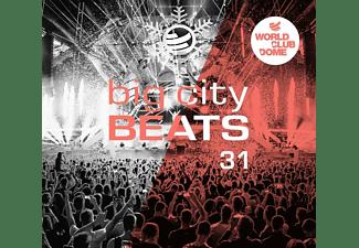 VARIOUS - Big City Beats 31-World Club Dome 2019 Winter Ed.  - (CD)