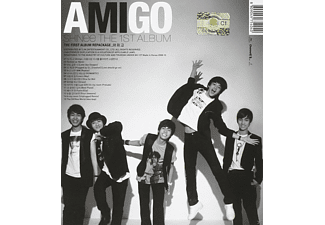 SHINee - AMIGO(KEIN RR)  - (CD)