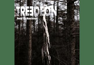 Treedeon - Under The Manchineel  - (CD)