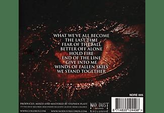 Collibus - Trusting The Illusion  - (CD)