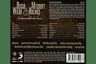 Oscar Wilde & Mycroft Holmes (24) - Der Knochenhändler - (CD)