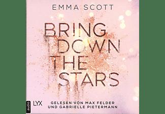 Emma Scott - Bring Down The Stars (ungekürzt)  - (MP3-CD)
