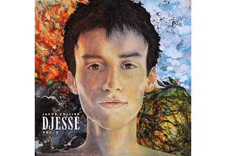 Jacob Collier - DJESSE VOL.2 - (CD)