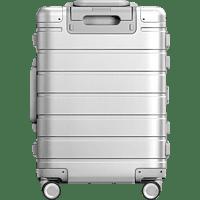 "XIAOMI Mi Metal Carry-on Luggage 20"" Handgepäck silber, Silber)"