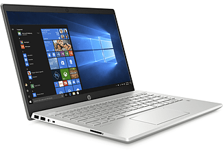 "Portátil - HP Pavilion 14-ce3012ns, 14"" FHD, Intel® Core™ i7-1065G7, 16GB RAM, 512GB SSD, MX250, W10, Plata"